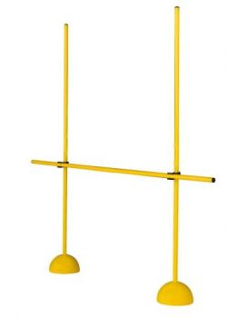 jumping pole set