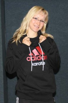adidas Community hoody black