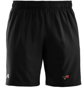 Under Armour Shorts mit DKV Logo