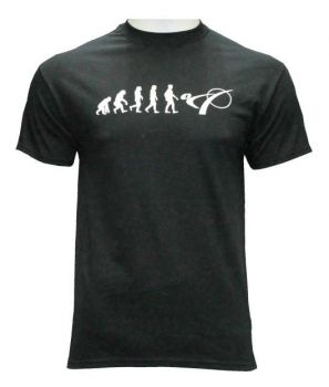 camiseta Evolution Karate