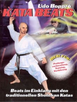 DVD + CD - KATA BEATS