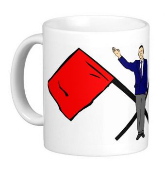 cup referee