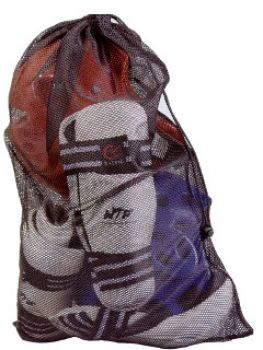 MESH bag for protection equipment