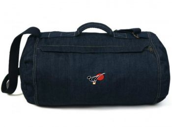 sports bag with the logo of DKV - Kopie - Kopie
