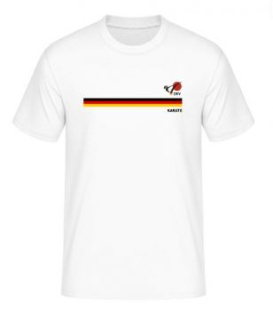 DKV t-shirt with german flag