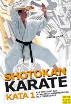 Shotokan Karate - Kata 1