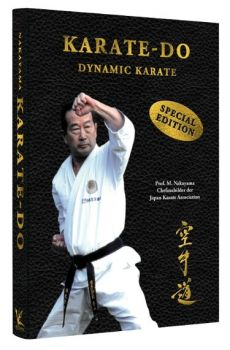 Karate-Do Dynamic Karate