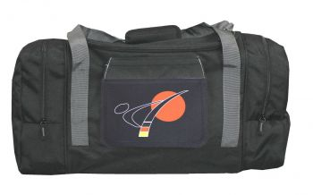 sportsbag with the logo of DKV - Kopie