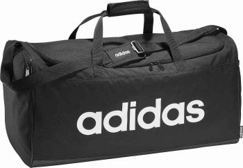 adidas sports bag with the logo of DKV