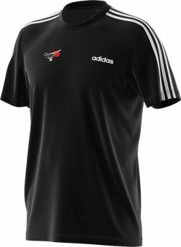 adidas t-shirt the logo of DKV - Kopie