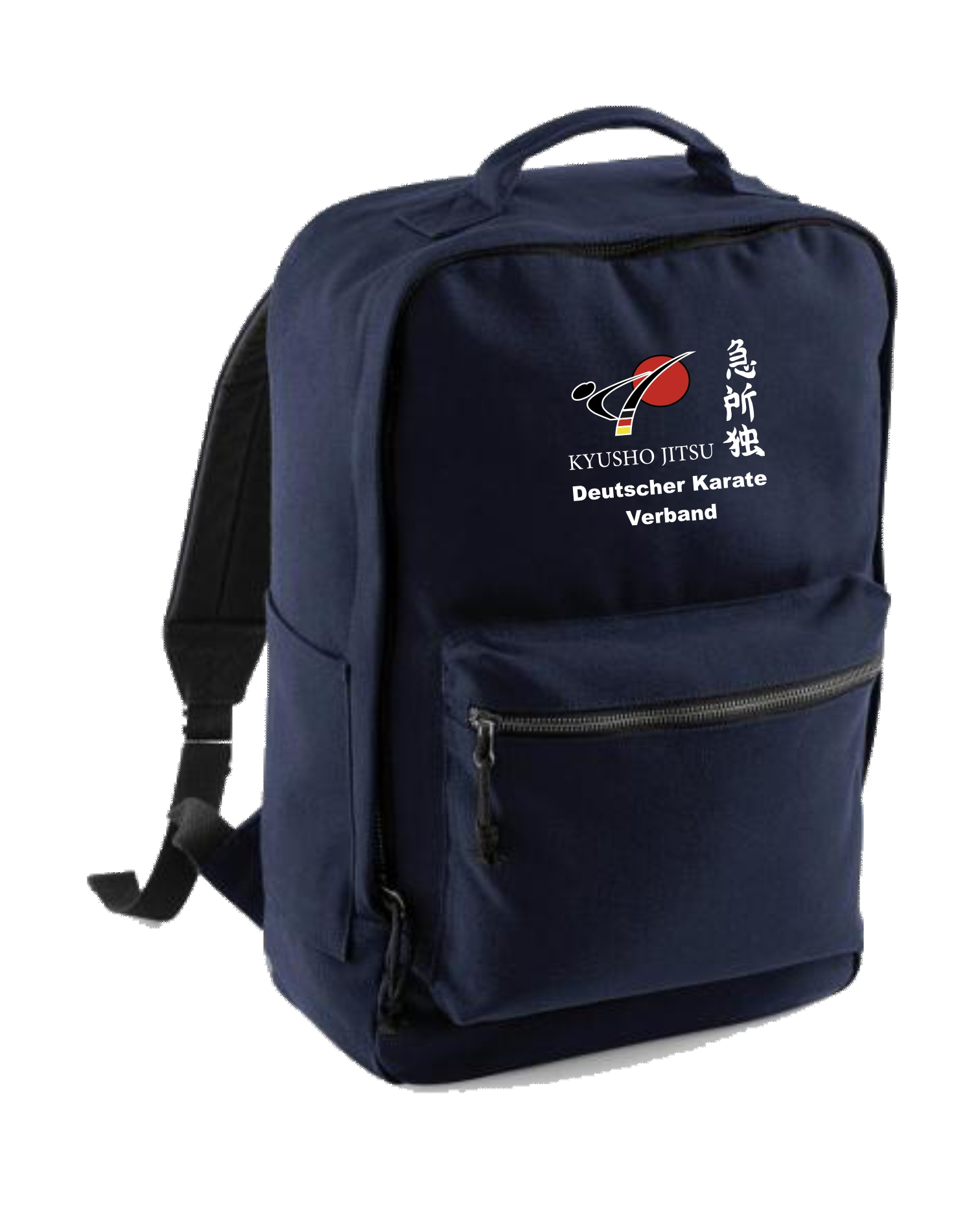canvas rucksack kyushuo ausr stung f r karate. Black Bedroom Furniture Sets. Home Design Ideas