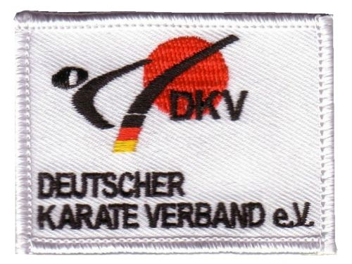 square patch DKV