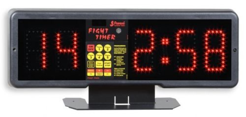 Fight Timer