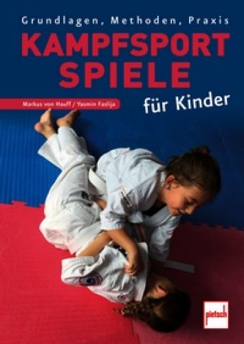 Buch KARATE basics; Training - Technik - Taktik - Kopie