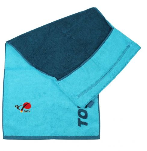 sauna towel embroidered with the logo of DKV - Kopie - Kopie - Kopie - Kopie - Kopie - Kopie